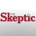 skeptic twitter