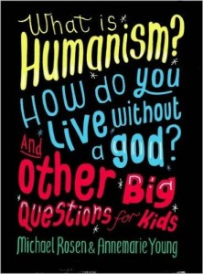 What is Humanism cover