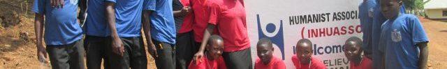 November 3rd 2018 – Uganda Humanist Schools Trust (UHST)